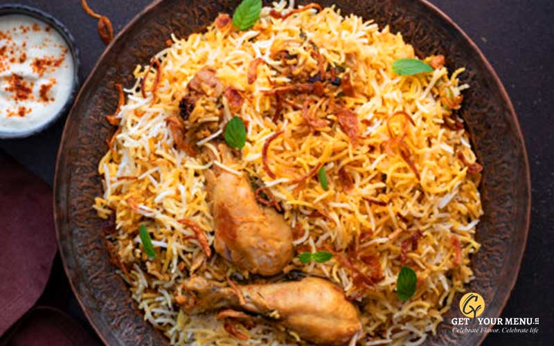 Indian Catering Services