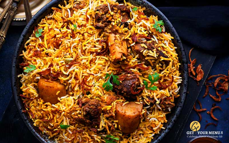 Mughlai Catering Services Image 5