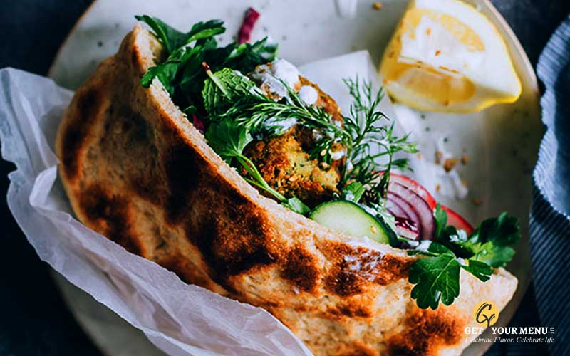 Lebanese Catering Services Image 5