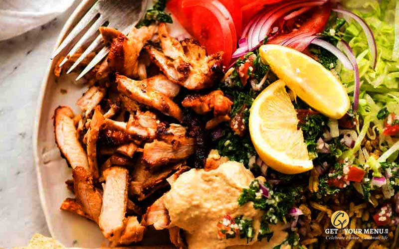 Lebanese Catering Services Image 8