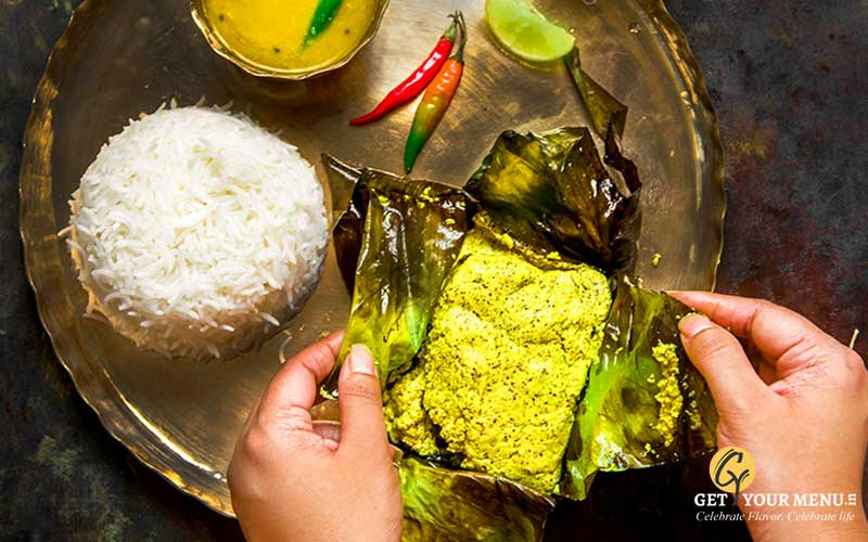Bengali Wedding Catering Services Image 5