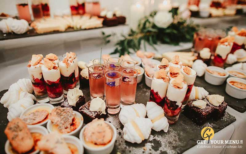 Christian Wedding Catering Service Image 10